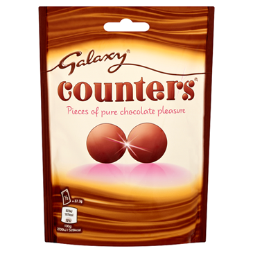 Galaxy Counters Pouch, 112g