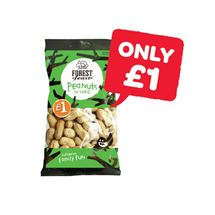 Forest Feast Peanuts In Shell | 170g