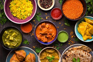 Mild, Medium, Hot: The Ultimate Indian Curries List