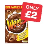Only £2 | Weetos | 500g