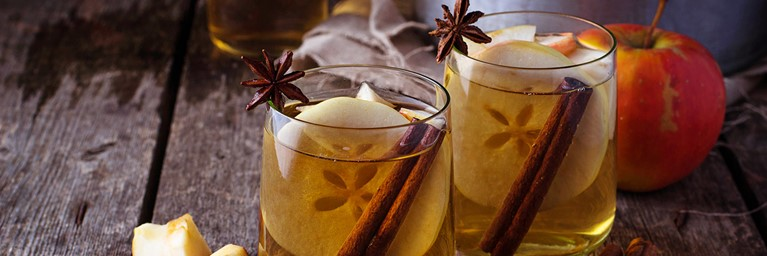 The Apple Hot Toddy