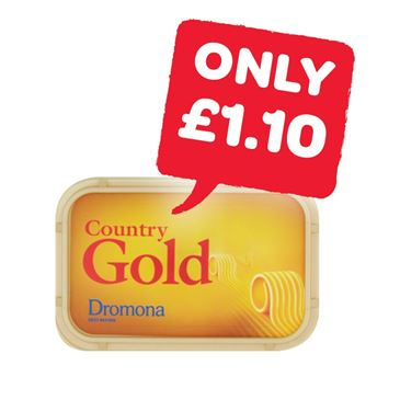 Dromona Country Gold | 500g