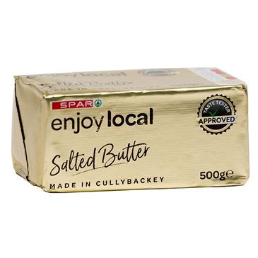 SPAR Enjoy Local Butter
