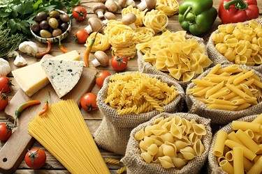Your Ultimate Guide To Pasta Types