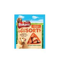 Bakers Allsorts / Rewards Dog Treats | 98/100g