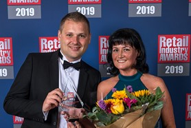 Post Office Retailer of the Year- Managed Store