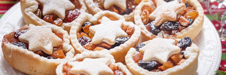 Mince Pies: A Must-Have on the Christmas Dinner List