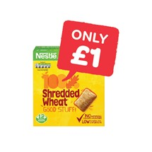 Shredded Wheat | 12 Pack