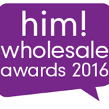 HIM! Wholesale Awards 2016