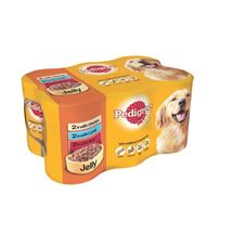 Pedigree Dog Food 385 / 400g | 6 Pack