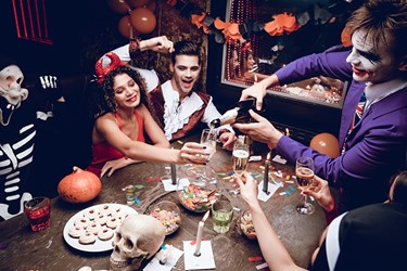 Your Halloween Party Checklist