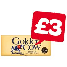 Golden Cow Butter | 500g