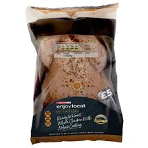 SPAR enjoy local Chicken In A Bag | 1.5Kg