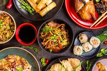 4 Asian Meal Ideas From Across The Continent