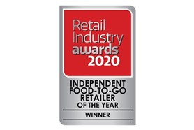 Food-To-Go Retailer of the Year - Independent