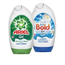 Ariel / Bold Gel 24 Wash | 888ml