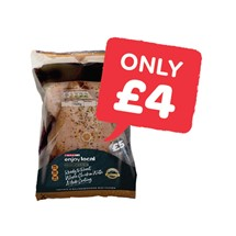 SPAR enjoy local Fresh Roast Chicken in a Bag | 1.5Kg
