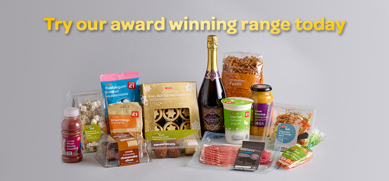Find an award winning range of fresh groceries at your local SPAR