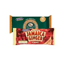 McVities Jamaica Ginger / Golden Syrup Cake  | Single