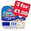 3 for £1.50 | Muller Corner / Light / Rice Yogurt | 135 - 180g