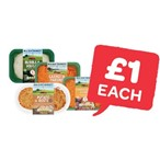 Only £1 | Mash Direct Potato Rosti / Carrot & Parsnip / Carrot, Parsnip & Turnip / Bubble & Squeak | 180 - 400g