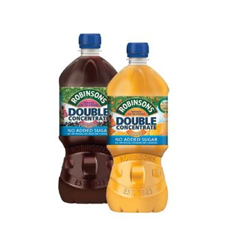 Robinsons Double Concentrate | 1 Litre