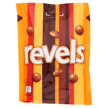 Revels Pouch, 101g