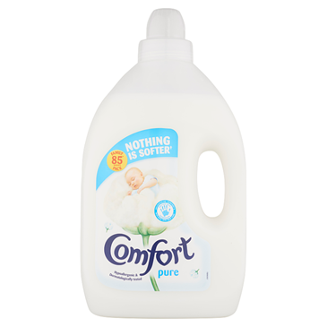 Comfort Fabric Conditioner Pure 3L | £3