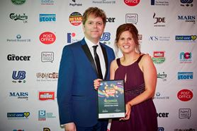 Food to Go Retailer of the Year