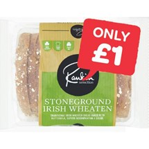 Rankin Stoneground Wheaten | 400g