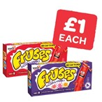 Only £1 | Yoplait Frubes 37g | 9 Pack