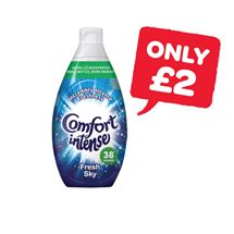 Comfort Intense 38 Wash | 570ml