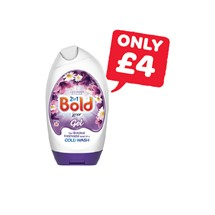 Bold 2 in 1 Gel Lavender & Camomile | 888ml