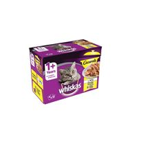 Whiskas Casseroles Cat Food 85g | 12 Pack