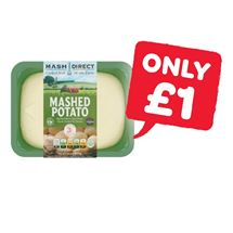 Mash Direct Mash Potato | 400g