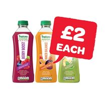 Tropicana Vitality / Berry Boost / Inner Balance | 750ml