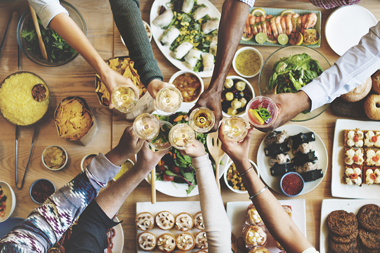 How To Make Food Platters To Share Spar